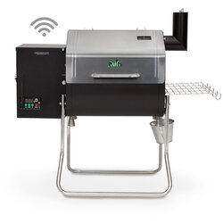 GMG Green Mountain Grills Davy Crockett