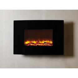 Dynasty EF67-CL Electric Fireplace