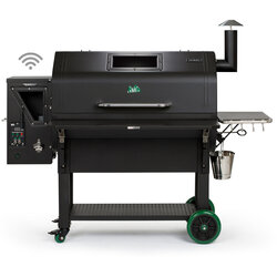 GMG Green Mountain Grills Jim Bowie