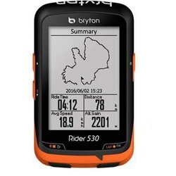Bryton Rider 530 Ant+ Rider 530T