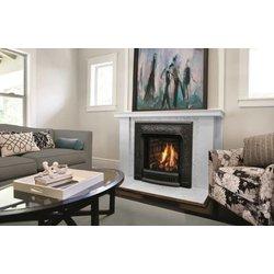 Enviro Q1 Gas Fireplace