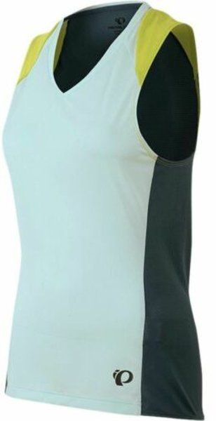 Pearl Izumi Women's Launch Sleeveless Jersey