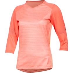 Pearl Izumi Women's Launch 3/4 Sleeve Jersey