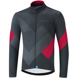 Shimano Shimano Team Long Sleeve Jersey