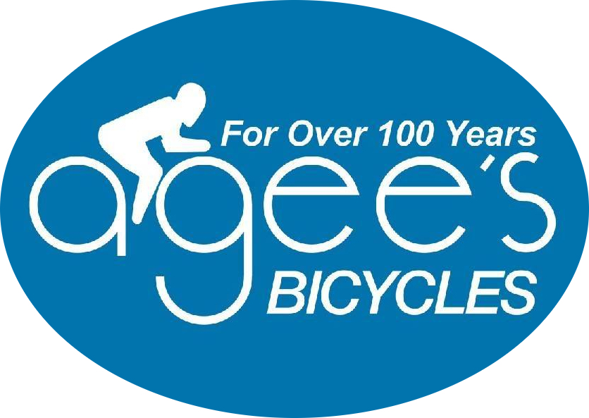 Agee's Bicycles Home Page