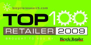 Top 100 Bicycle Retailer 2009