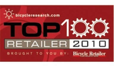 Top 100 Bicycle Retailer 2010