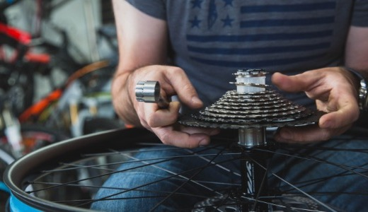 Best bike service and repair in Pittsburgh