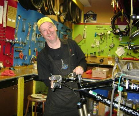 Best bike techs in town
