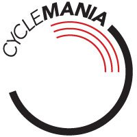 CycleMania Logo