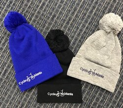 CycleMania Winter Hat