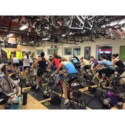 CycleMania Spin Class - Unlimited Pass