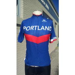 CycleMania Portland Jersey