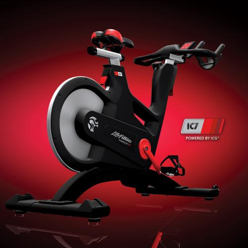Life Fitness IC7 Indoor Cycle *SPECIAL ORDER AVAILABLE