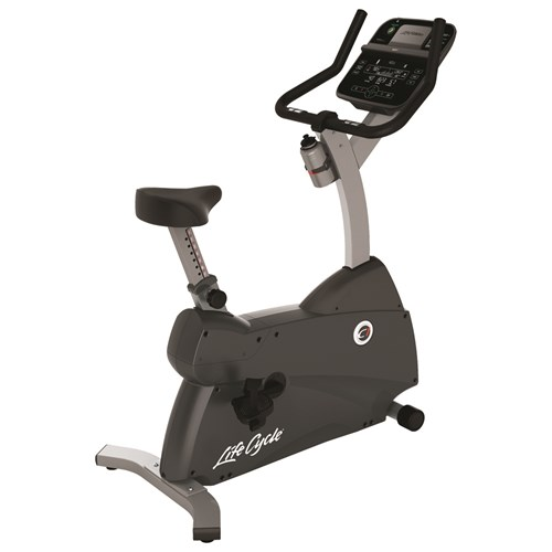 Life Fitness C1 Lifecycle Exercise Bike