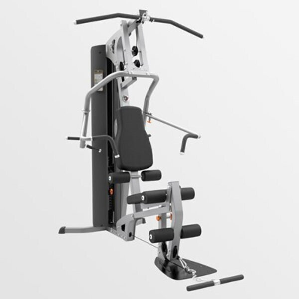 Life Fitness G2 Home Gym *NEXT SHIPMENT ARRIVES 1ST WEEK OF DECEMBER 2 ARE AVAILABLE, RESERVE YOURS TODAY BEFORE THEY ARE GONE!