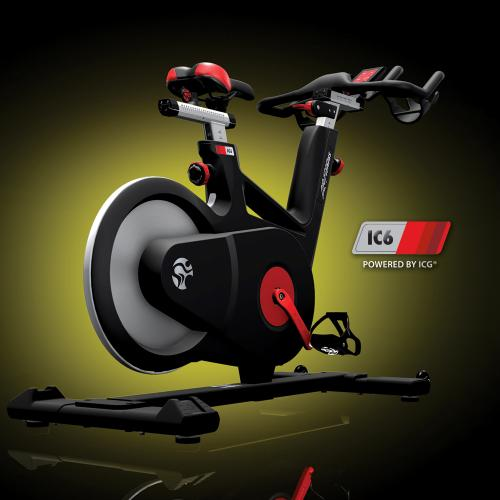 Life Fitness IC6 Indoor Cycle- SAVE $500!