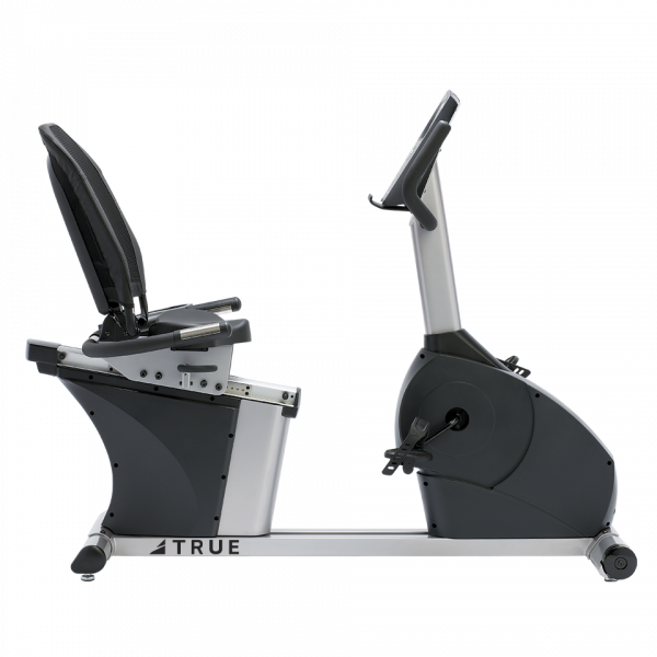 True Fitness PS50 Recumbent Bike *NEXT SHIPMENT ARRIVES EARLY JANUARY ONLY 1 IS AVAILABLE, RESERVE YOURS TODAY BEFORE THEY ARE GONE! WANT TO TRY BEFORE YOU BUY? FLOOR MODELS AT BOTH LOCATIONS