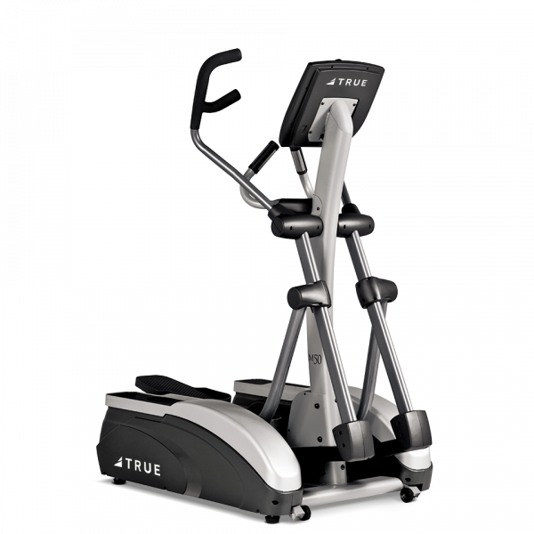 True Fitness True M50 Elliptical *NEXT SHIPMENT ARRIVES 2ND WEEK OF DECEMBER 6 ARE AVAILABLE, RESERVE YOURS TODAY BEFORE THEY ARE GONE!