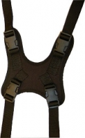 "AmTryke 8"" H-Harness"
