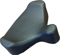AmTryke Pommel Saddle Seat Medium