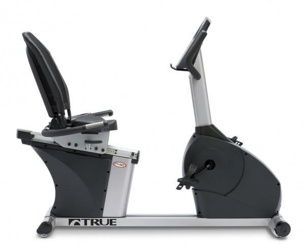True Fitness PS50 Recumbent Bike