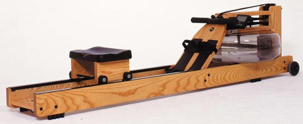 WaterRower Oxbridge S4 (cherry) Rowing Machine