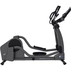 Life Fitness E5 Adjustable Stride Cross Trainer *Overstock/floor model FITNESS blowout! Due to regulations, sale prices are IN STORE only! SAVE $600!