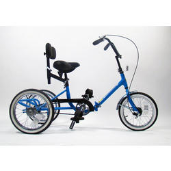 Worksman Developmental Youth Trike