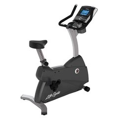 Life Fitness C3 Lifecycle Exercise Bike *SPECIAL ORDER AVAILABLE