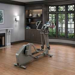 Life Fitness E5 Adjustable Stride Cross Trainer *SPECIAL ORDER AVAILABLE