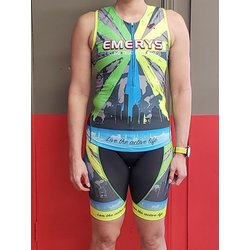 Emerys Emerys Tri Short Women's