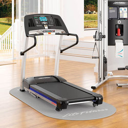 Life Fitness F1 Smart Treadmill DOOR BUSTER SPECIAL LIMITED AVAILABILITY!