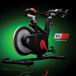 Life Fitness IC5 Indoor Cycle