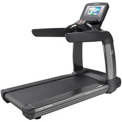 Life Fitness Platinum Club Series Treadmill Discover SI Console *SPECIAL ORDER AVAILABLE