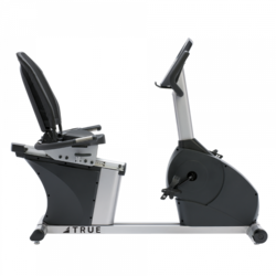 True Fitness PS50 Recumbent Bike *Overstock/floor model FITNESS blowout! Due to regulations, sale prices are IN STORE only! SAVE $200!