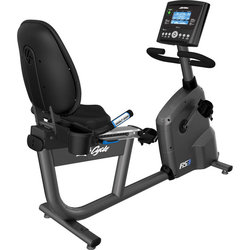 Life Fitness RS3 Lifecycle Exercise Bike *IN STOCK NOW!!! FREE HOME DELIVERY ($275 VALUE) CAN BE DELIVERED THIS WEEK!