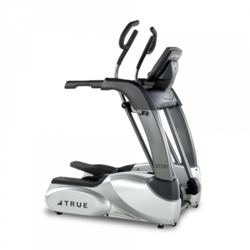 True Fitness ES700 Elliptical Transcend Touch Screen Console