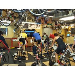 Indoor Cycling Classes Milwaukee Location
