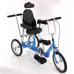 Worksman MICAH Special Needs Tricycle