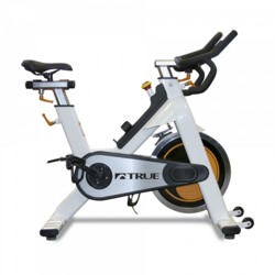 True Fitness INDOOR CYCLING BIKE *Overstock/floor model FITNESS blowout! Due to regulations, sale prices are IN STORE only! SAVE $200!