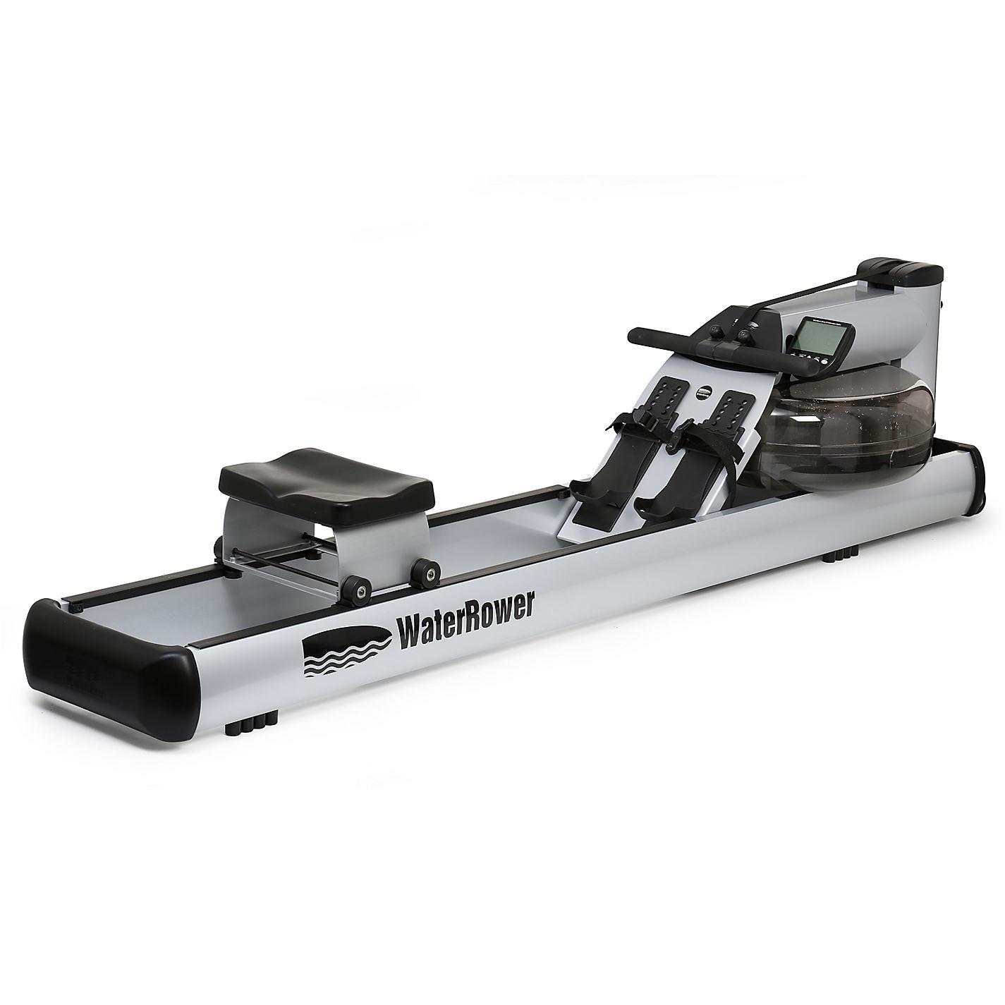 M1 LoRise Rowing Machine