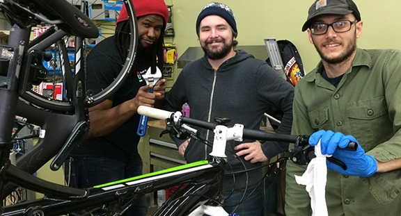 Bike service and repair- Columbia, SC