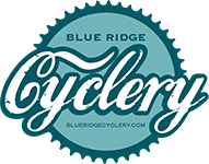 Blue Ridge Cyclery Logo