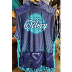 Blue Ridge Cyclery Blue Ridge Cyclery Wind Shell Vest