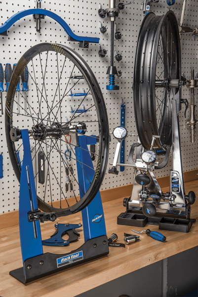 Action Wheels Tires and Tubes Maintenance Class - February 27