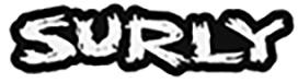 Surly Bikes logo - link to catalog