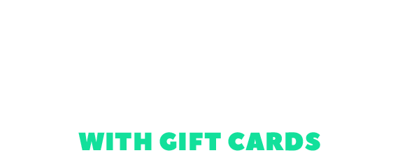 One Gift Fits All With Gift Cards