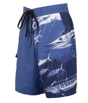 Aftco Guy Harvey Twist of Fate Short