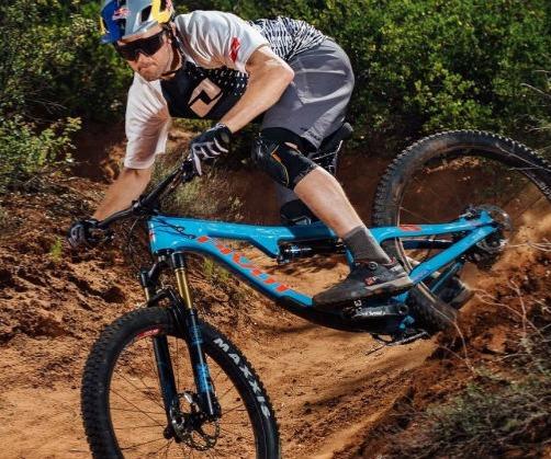 Mountain Bikes | Birmingham, AL